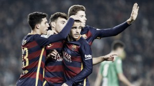 Barcelona - Valencia: Red hot Catalans look to continue form against Valencia