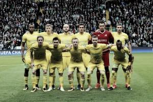 Astana: 7310Km, frio e sintético aguardam Sporting