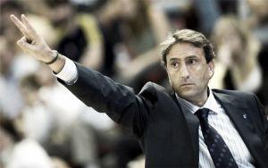 Luis Casimiro, mejor entrenador del mes