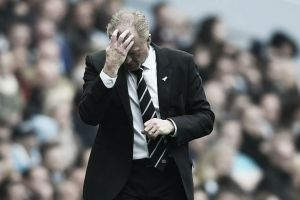 """Steve McClaren: """"Debemos fortalecernos y prepararnos"""""""