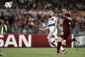 Bayern de Múnich - Roma: una loba herida desembarca en Baviera