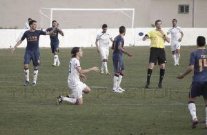UCAM Murcia - Real Jaén en directo online