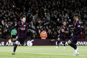 Barcelona - Athletic Bilbao: Catalans look to go top of the league with win