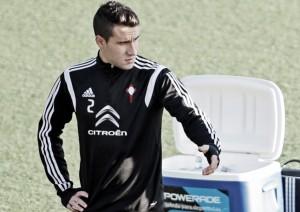 """Hugo Mallo: """"Este partido es un aliciente para todos"""""""