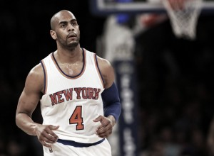 Arron Afflalo, Derrick Williams to opt out of deal with New York Knicks