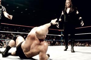 A Cold Day in Hell: 1997 seguía sin funcionar para WWF