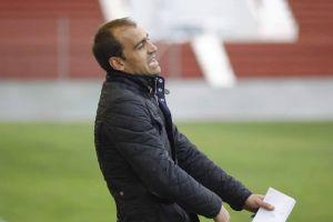 "Eloy Jiménez: ""Hemos perdido un partido que teníamos controlado"""