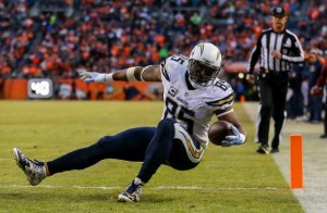 San Diego Chargers Make Flurry Of Moves