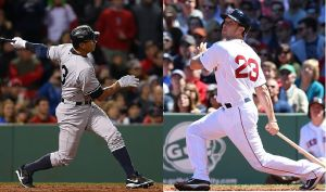 New York Yankees vs Boston Red Sox Live Result and MLB Scores