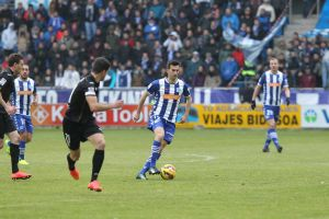 """Lanza: """"Vamos a Sabadell con la ilusión de seguir creciendo como equipo"""""""