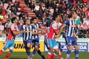 CD Lugo - Deportivo Alavés: puntuaciones del Alavés, jornada 30 de la Liga Adelante