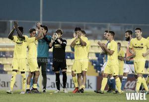 El Villarreal 'B' no aprovecha la oportunidad