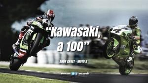 Desde Morillas hasta Rea: 100 victorias de Kawasaki en SBK