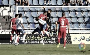 Tenerife recebe Getafe no primeiro jogo da final dos playoffs de acesso