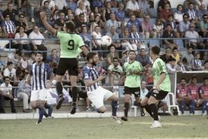 Previa Recreativo de Huelva - Écija: ganar para no pasar apuros