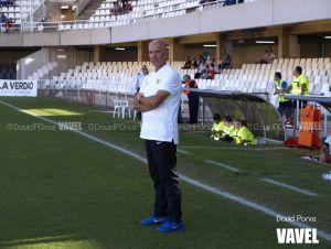 """Miguel Rivera: """"Atacamos mucho mejor que defendemos"""""""