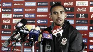 La exigencia en Toluca es ser campeón, afirma Oscar Rojas