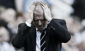 """Steve McClaren: """"Todo cambio es doloroso"""""""