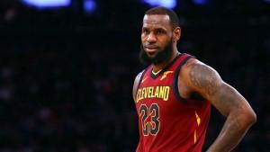 NBA- È iniziato il toto LeBron