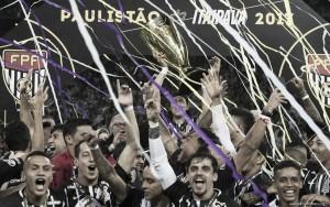 Atual campeão, Corinthians tem grupo definido no Paulistão 2018