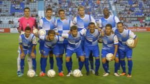 Collantes marca las diferencias ante el Espanyol