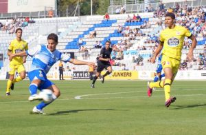 El Depor aplasta al Sabadell