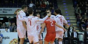 Volley - TQO: Et de 2 pour les Bleus