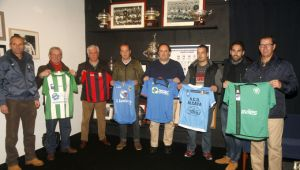 El Real Oviedo, con el fútbol base asturiano