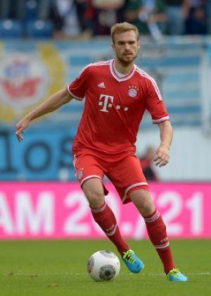 Kirchhoff en prêt de longue durée à Schalke 04