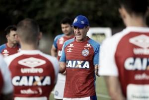Jorginho garante retorno de Lucas Fonseca ao time titular em duelo contra Fluminense