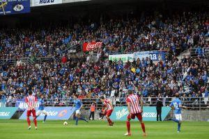 El Oviedo pierde sus opciones de playoffs ante el filial de su eterno rival