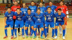 El Peñíscola FS firma un acuerdo de colaboración con el Villarreal CF