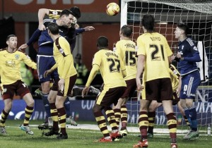 Cardiff City 2-2 Burnley: Late Cardiff collapse rescues a point for Clarets