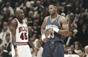 Alonzo Mourning: ''Michael Jordan promediaría 50 puntos en la NBA de hoy en día''