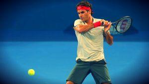 Brisbane : Federer rejoint Chardy en demi