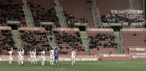 Mallorca - Rayo Vallecano: puntuaciones del Rayo, jornada 25 de la Segunda División