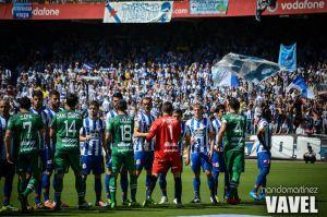 Eibar - Deportivo de la Coruña: el pulso continúa