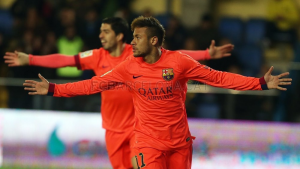 Super Neymar