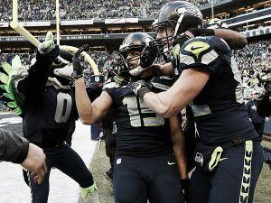 Seahawks dio la vuelta épicamente y regresa al Súper Bowl
