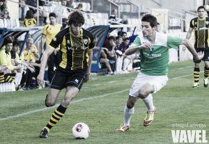 CD Toledo – Barakaldo CF: nuevo comienzo mismos objetivos