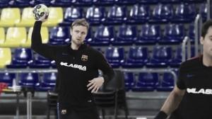 Previa Frigoríficos Morrazo - FC Barcelona Lassa: Palmarsson no se estrenará todavía