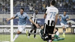 Udinese Vs Lazio in diretta, live Serie A 2015/2016 (0-0): Pareggio a reti bianche al Friuli