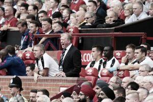 "Steve McClaren: ""Pudimos ganarlo al final"""