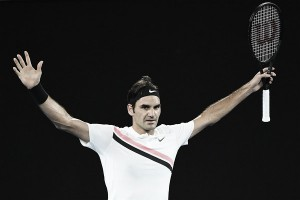 ATP Rotterdam: Roger Federer outsmarts Grigor Dimitrov to win 97th career title
