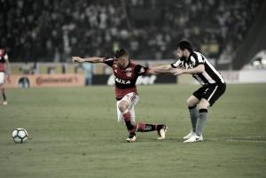 Pressão x invencibilidade: Flamengo e Botafogo duelam pela vaga na final da Taça Guanabara