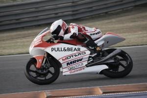 """Albert Arenas: """"Estoy contento de volver a la moto"""""""
