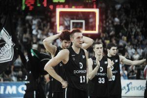 Bilbao Basket muere en la orilla