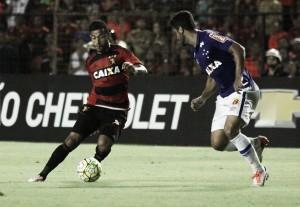 Resultado Sport x Cruzeiro pelo Campeonato Brasileiro (1-1)