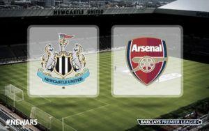 Newcastle United – Arsenal: Dos navíos en busca de aguas estables