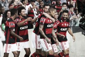 """Réver elogia companheiros em novo triunfo pela Libertadores: """"Coletivo fez a diferença"""""""